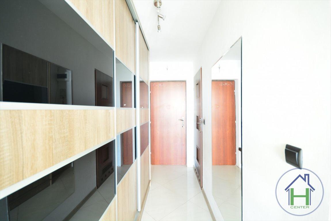 Mieszkanie dwupokojowe na sprzedaż Katowice, Osiedle Tysiąclecia, Piastów  39m2 Foto 7