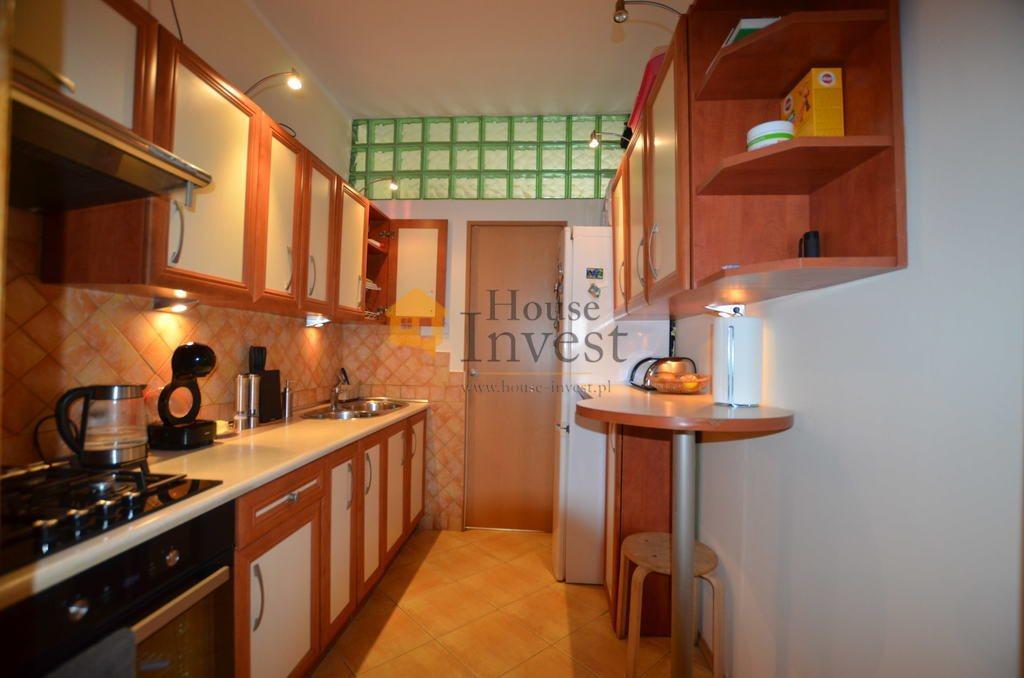 Mieszkanie trzypokojowe na sprzedaż Legnica, Wrocławska  81m2 Foto 8