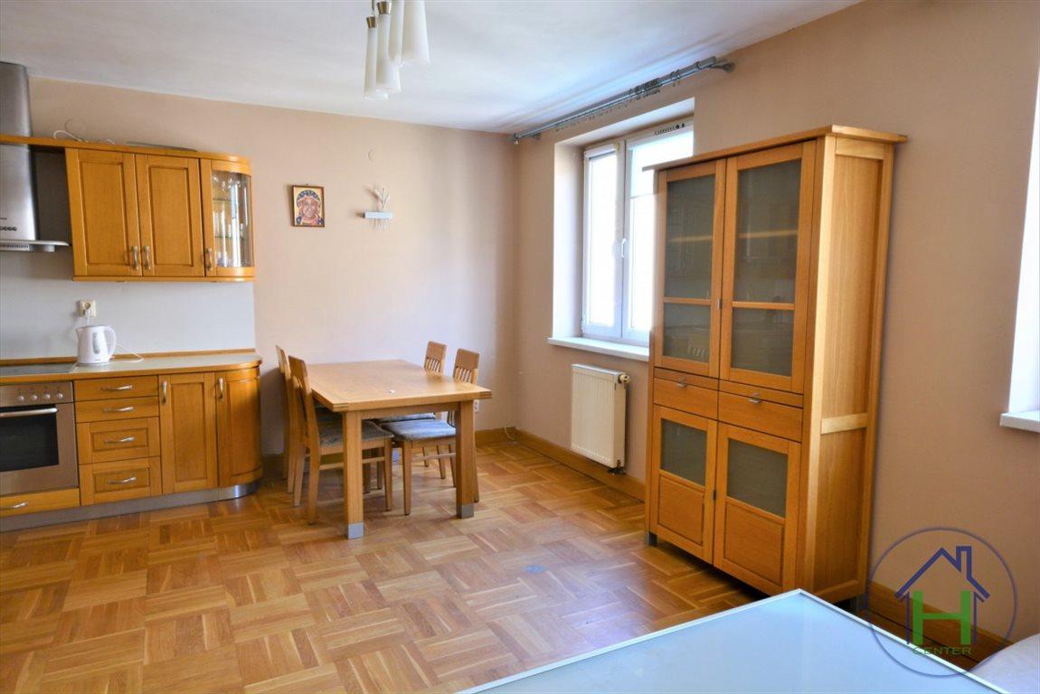 Mieszkanie dwupokojowe na wynajem Kraków, Krowodrza, Józefa Wybickiego  50m2 Foto 1