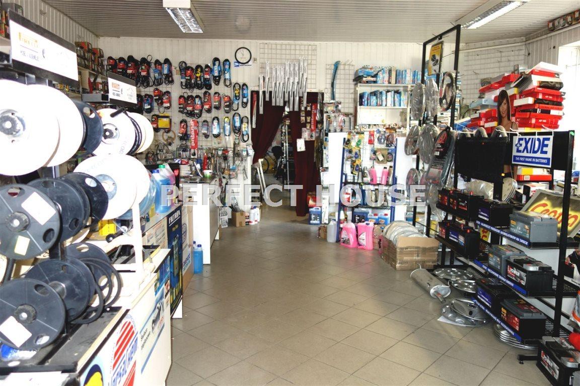 Lokal użytkowy na sprzedaż Środa Wielkopolska  186m2 Foto 2