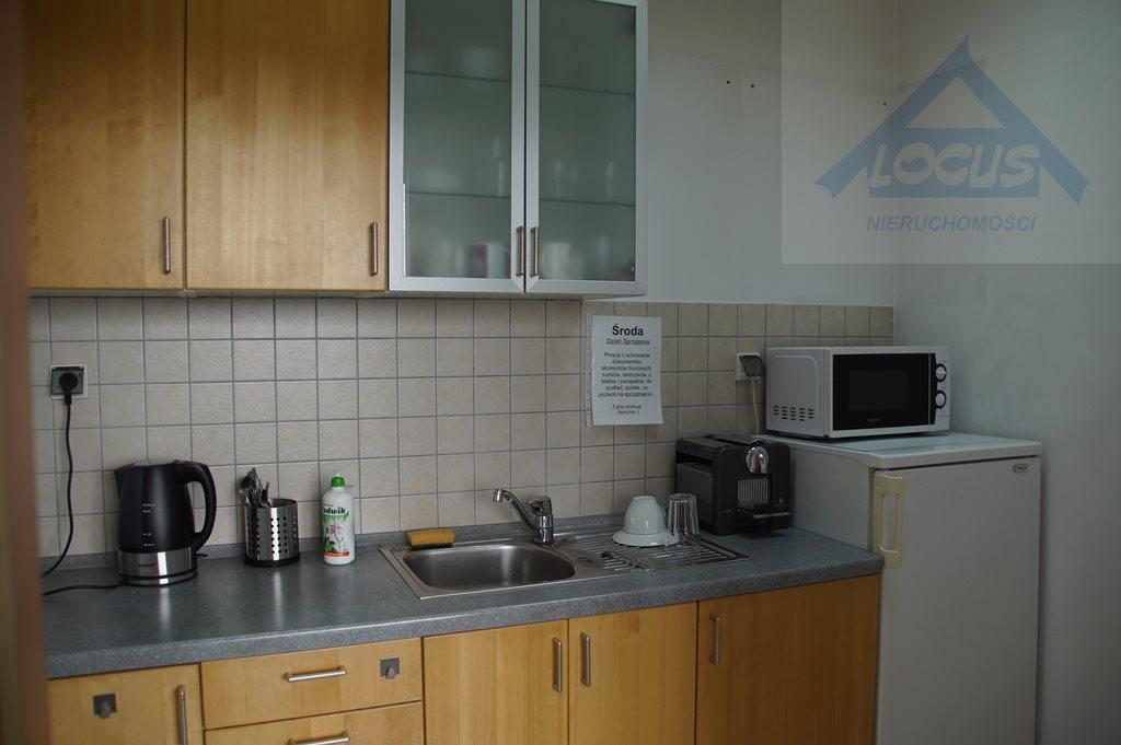 Lokal użytkowy na sprzedaż Warszawa, Ursynów  196m2 Foto 6