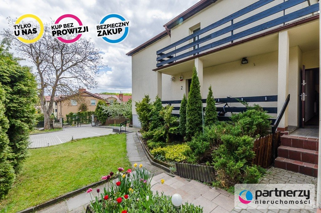 Dom na sprzedaż Gdynia, Witomino, Kwiatowa  353m2 Foto 1