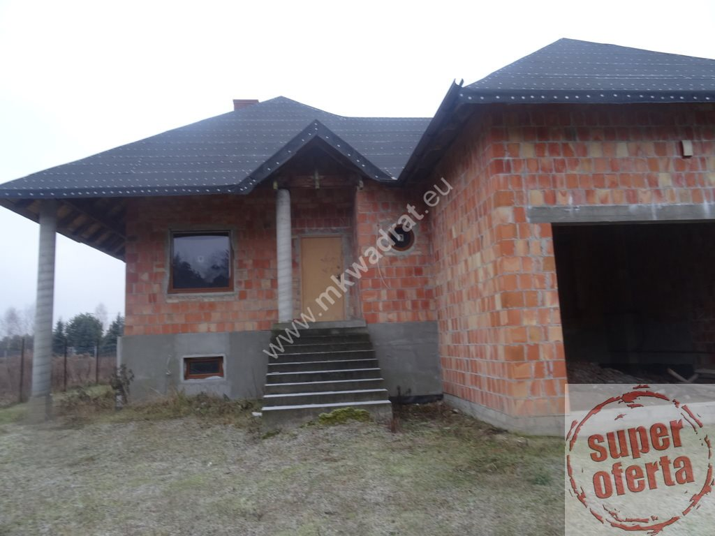 Dom na sprzedaż Łoś, Oferta wyłączna M Kwadrat - kontakt 515 200 031  600m2 Foto 6