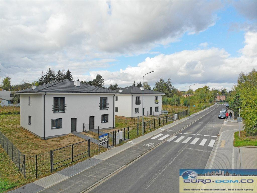 Dom na sprzedaż Puszczykowo  113m2 Foto 1
