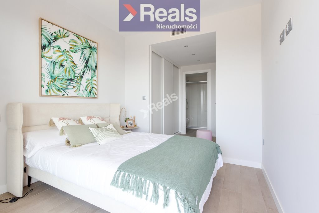 Mieszkanie czteropokojowe  na sprzedaż Hiszpania, Costa Blanca, Costa Blanca, La Manga  126m2 Foto 13