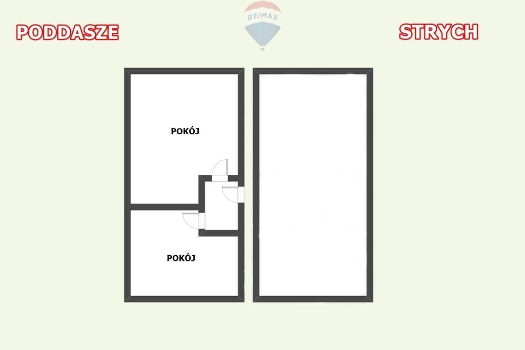 Dom na sprzedaż Moskorzew  220m2 Foto 8