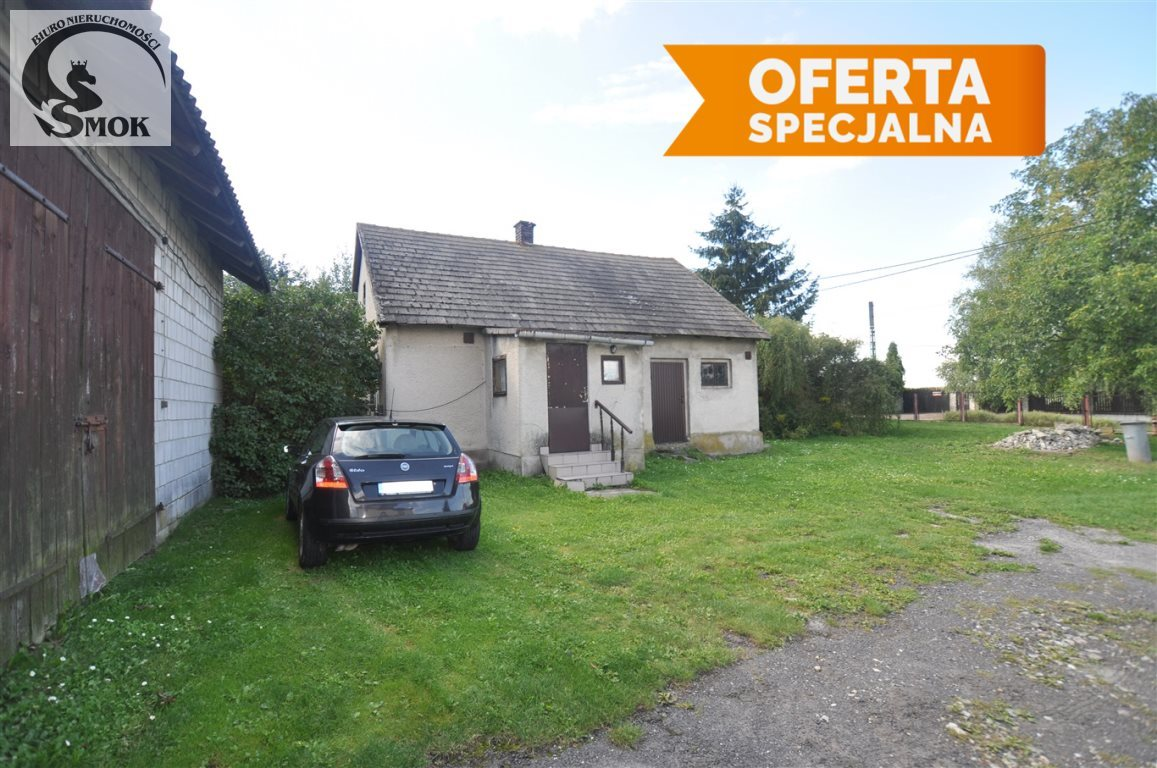 Dom na sprzedaż Cianowice Duże  70m2 Foto 6