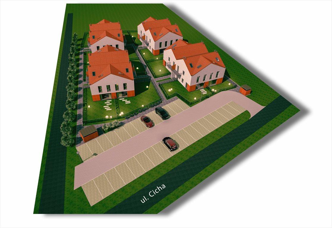Mieszkanie na sprzedaż Mysłowice, Morgi, Cicha  128m2 Foto 3