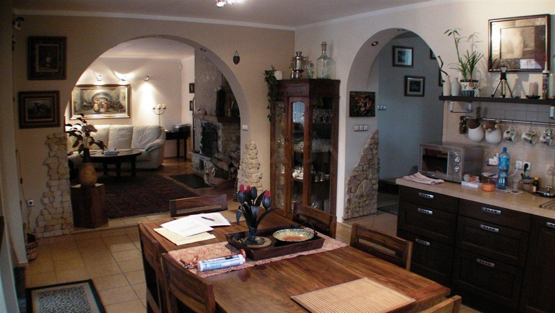 Dom na wynajem Magdalenka, Jarzębinowa  250m2 Foto 5