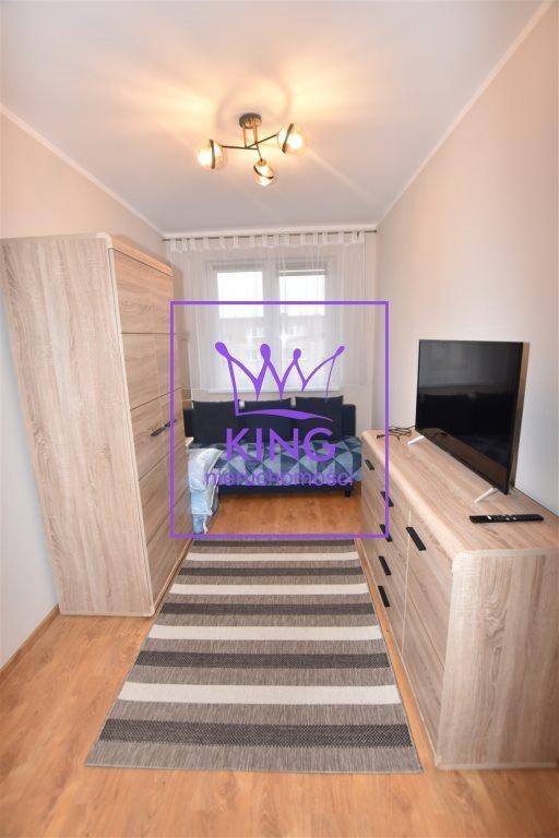 Mieszkanie trzypokojowe na wynajem Gryfino  55m2 Foto 3