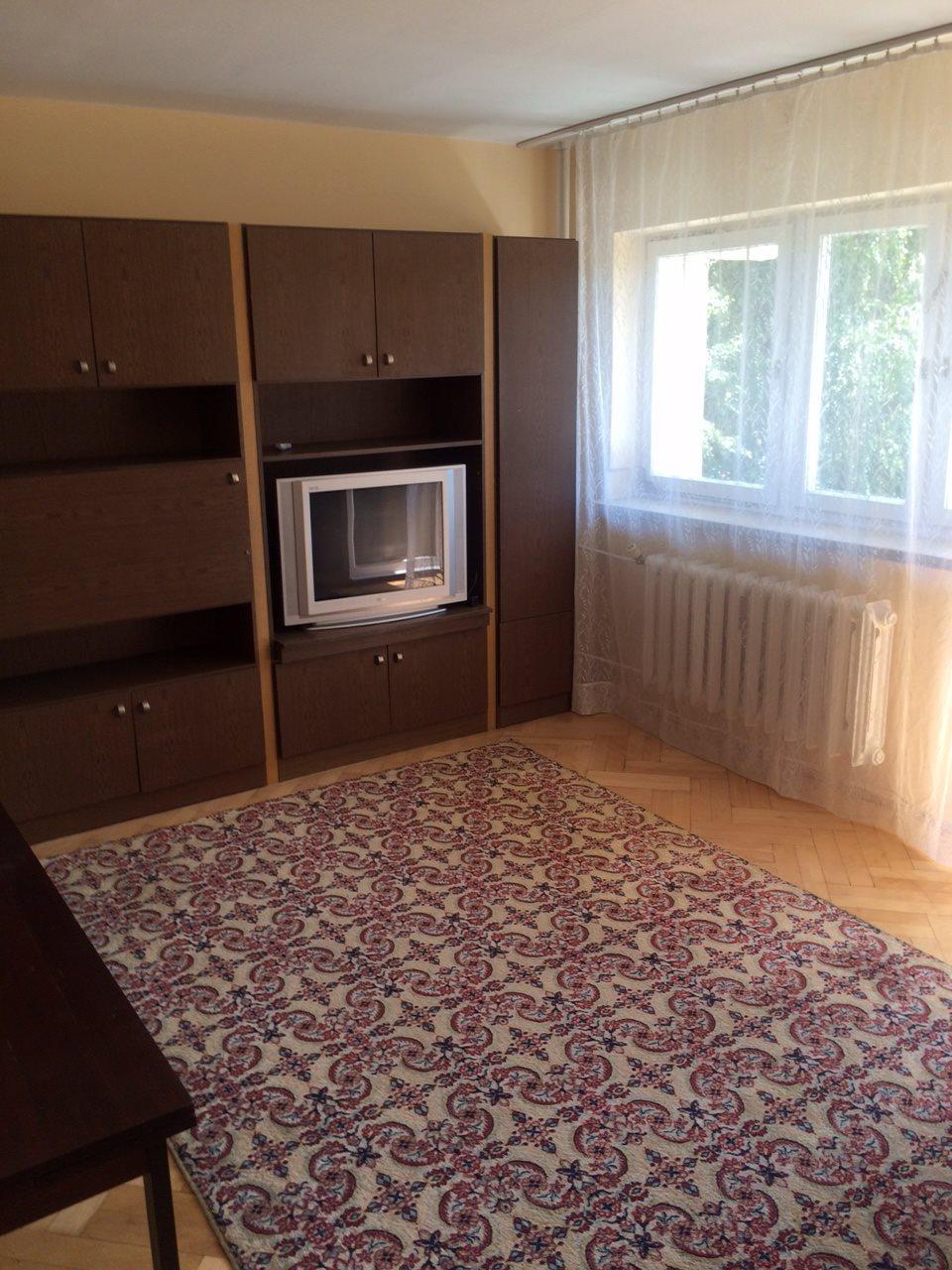 Mieszkanie dwupokojowe na wynajem Warszawa, Mokotów, Idzikowskiego 10  52m2 Foto 2
