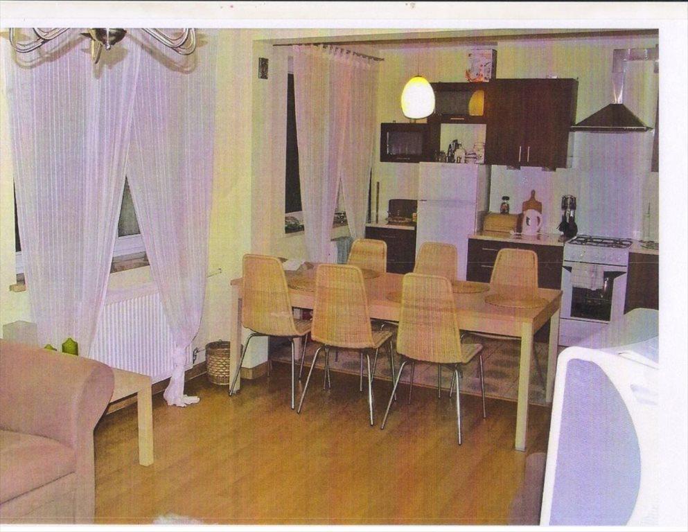 Mieszkanie dwupokojowe na sprzedaż Łeba  48m2 Foto 1