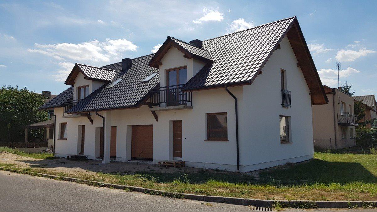 Dom na sprzedaż Ślesin, Prymasa Stefana Wyszyńskiego  134m2 Foto 1