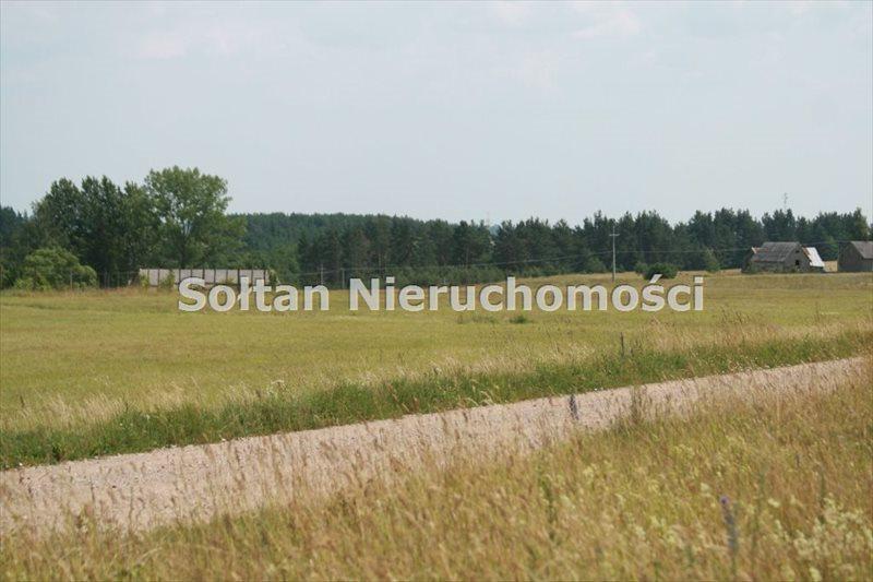 Działka inna na sprzedaż Bakałarzewo  3055m2 Foto 3