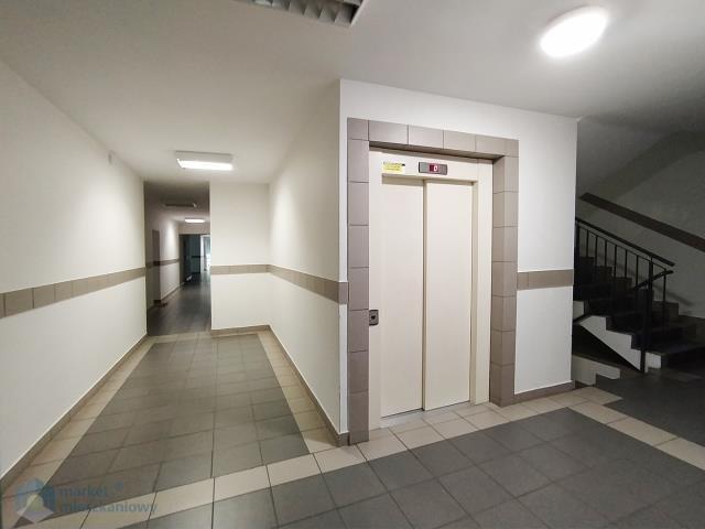 Mieszkanie dwupokojowe na wynajem Warszawa, Ursynów, Kabaty, Aleja Komisji Edukacji Narodowej  57m2 Foto 10