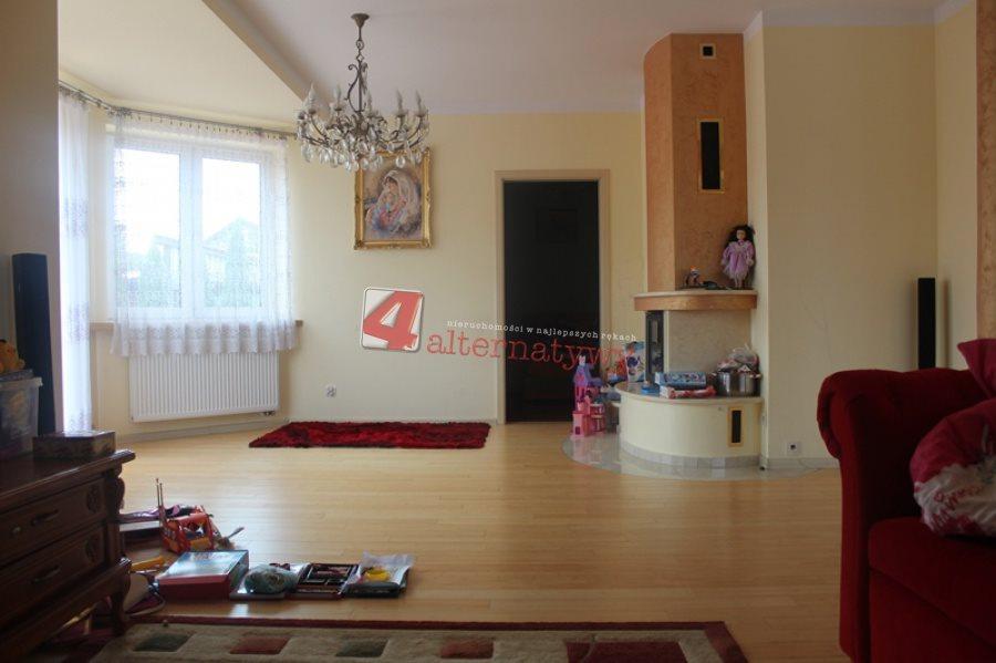 Dom na sprzedaż Dąbrowa Tarnowska  200m2 Foto 4