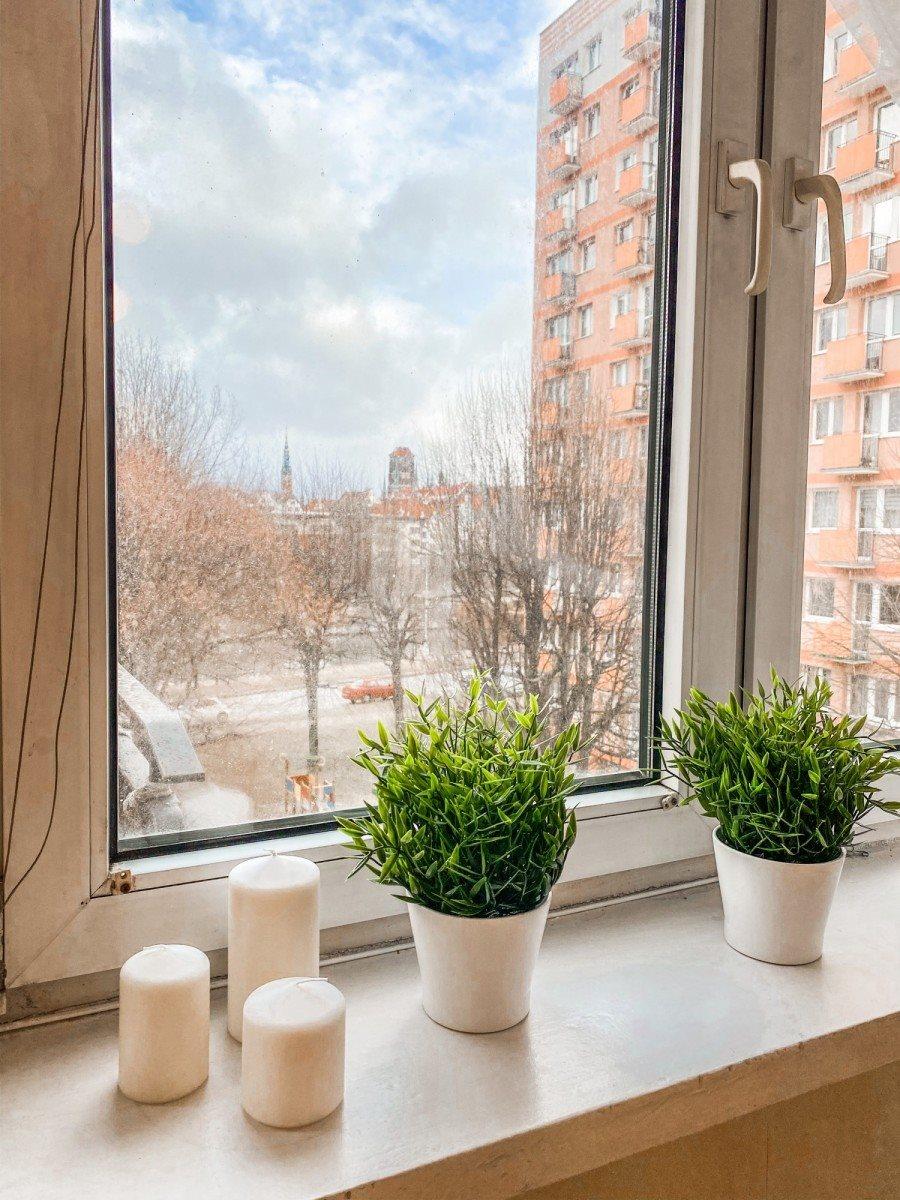 Mieszkanie trzypokojowe na sprzedaż Gdańsk, Śródmieście, Szopy  54m2 Foto 6