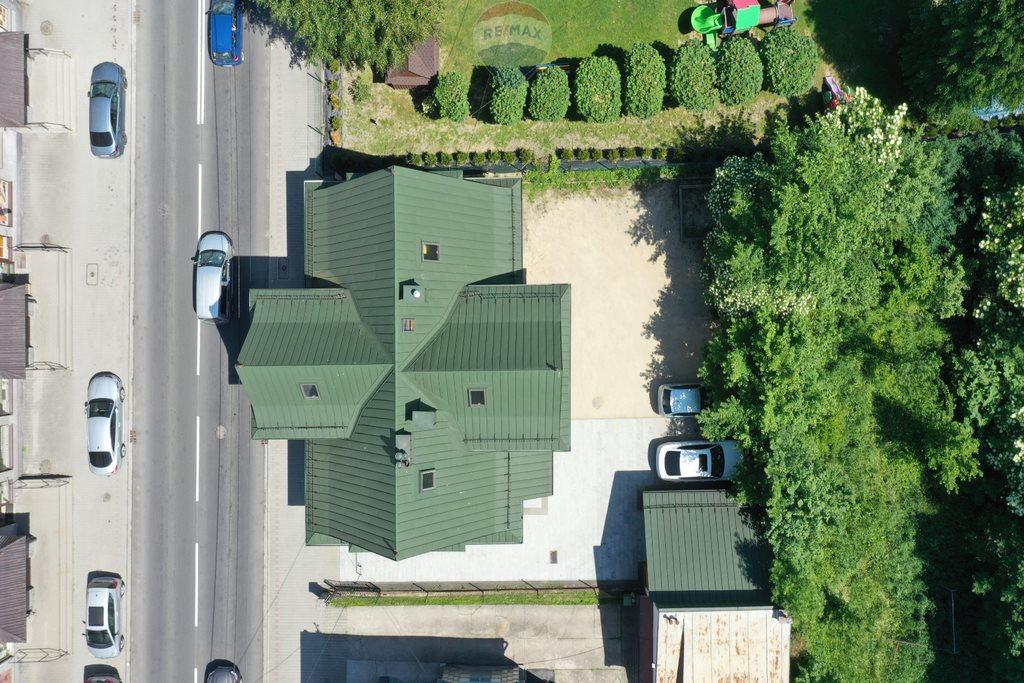 Lokal użytkowy na wynajem Nowy Targ  257m2 Foto 6