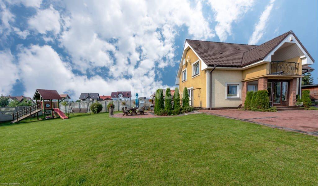 Dom na sprzedaż rewa, Morska  131m2 Foto 1
