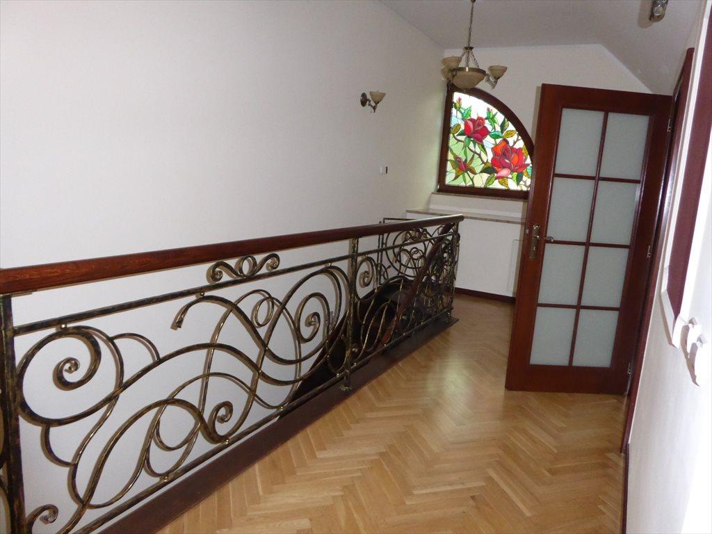 Dom na wynajem Kraków, Królowej Jadwigi  250m2 Foto 7