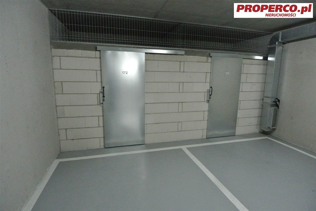Garaż na sprzedaż Kielce, Centrum, Chęcińska  13m2 Foto 8