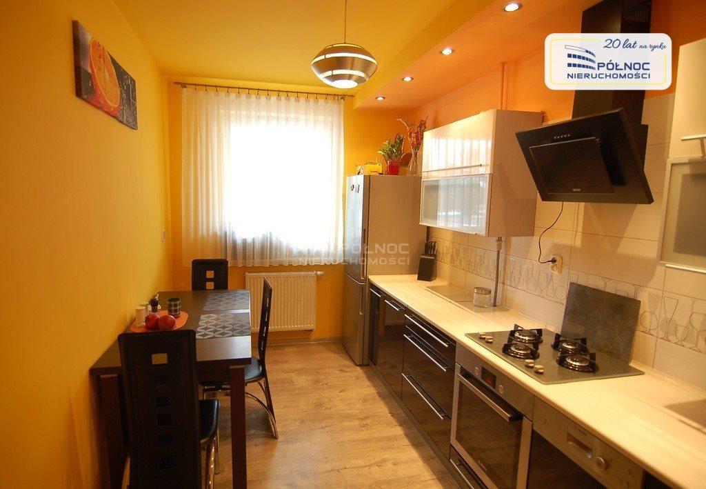 Mieszkanie dwupokojowe na sprzedaż Lublin, Węglin, Jaspisowa  50m2 Foto 1
