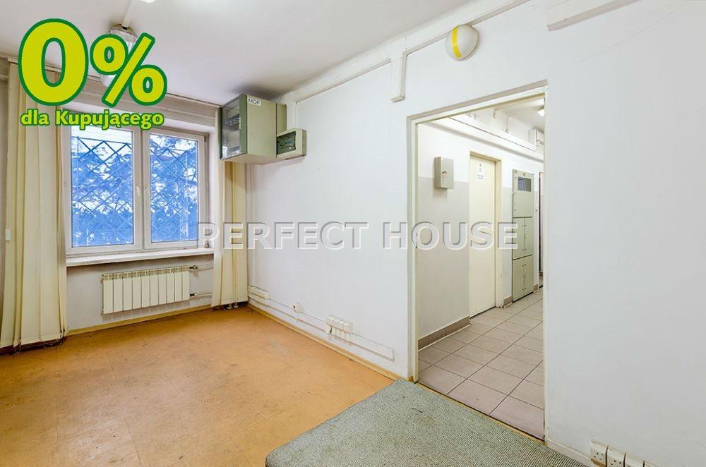 Lokal użytkowy na sprzedaż Warszawa, Wawer, Derkaczy  429m2 Foto 9