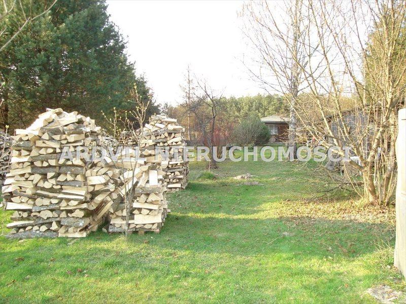 Działka budowlana na sprzedaż Katrynka, Katrynka  2871m2 Foto 1