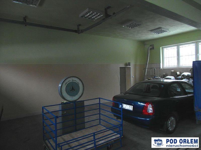 Lokal użytkowy na sprzedaż Bielsko-Biała, Lipnik  555m2 Foto 2