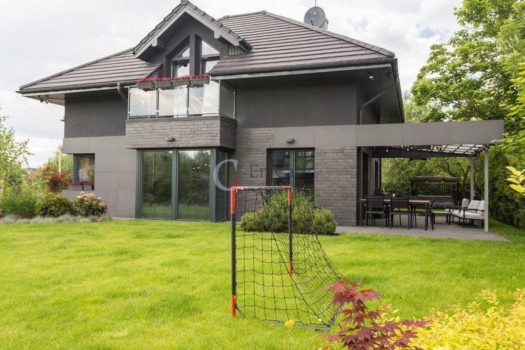 Dom na sprzedaż Opacz-Kolonia, Polna  277m2 Foto 2
