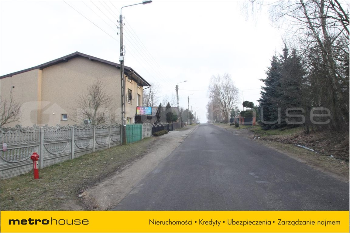 Działka budowlana na sprzedaż Dzietrzniki, Pątnów  4552m2 Foto 9