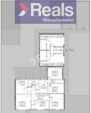 Dom na sprzedaż Warszawa, Bemowo  500m2 Foto 3
