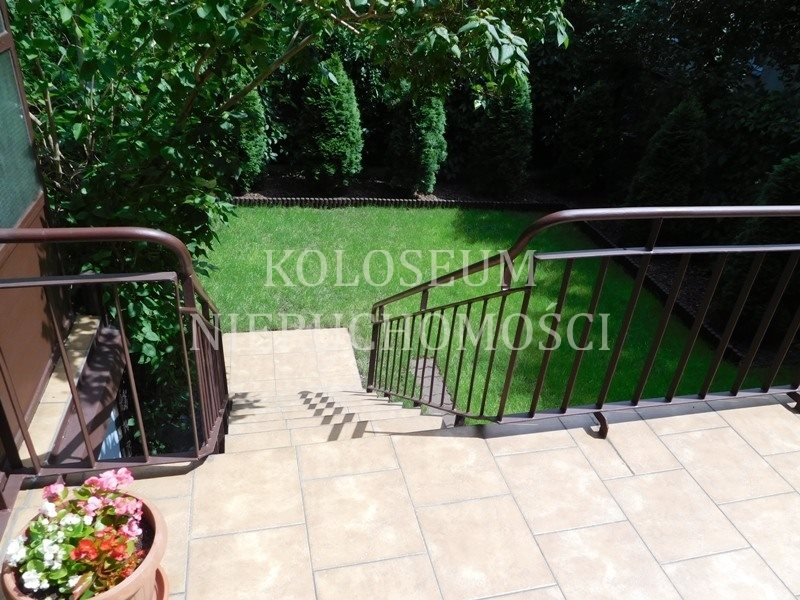 Dom na sprzedaż Warszawa, Mokotów, Klarysewska  235m2 Foto 4
