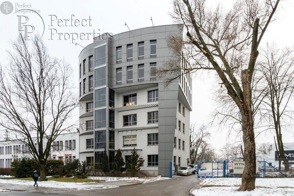 Lokal użytkowy na sprzedaż Warszawa, Mokotów  1400m2 Foto 1