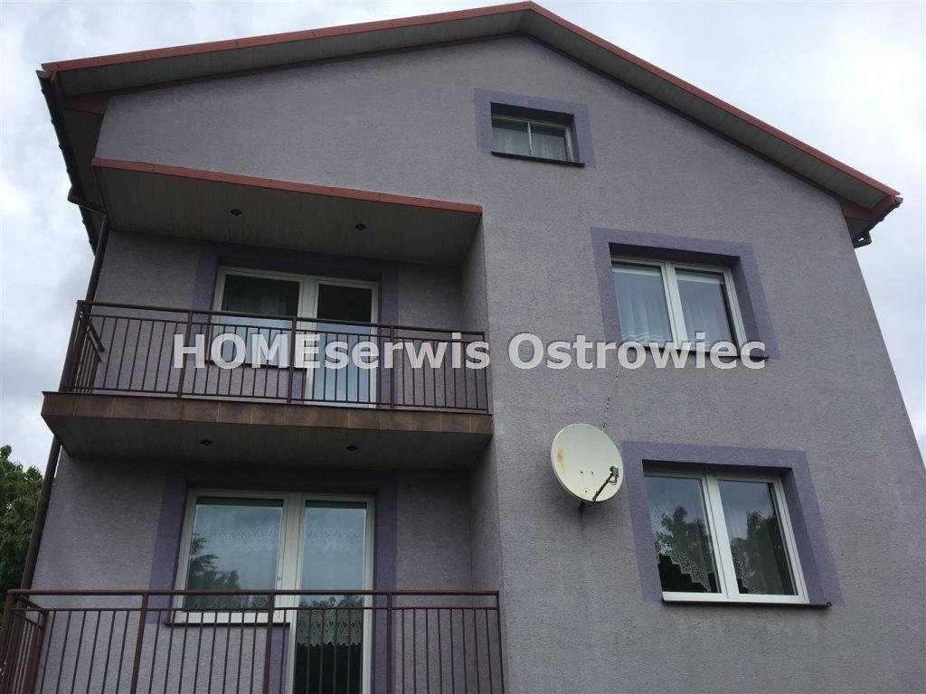 Dom na sprzedaż Ostrowiec Świętokrzyski, Częstocice  160m2 Foto 2