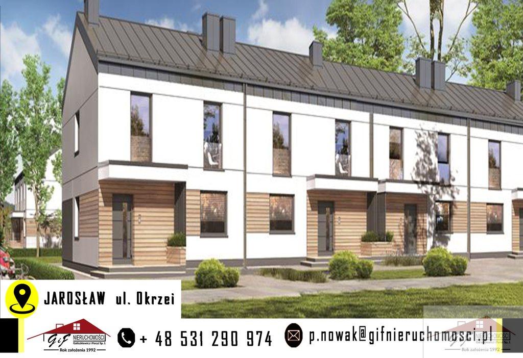 Dom na sprzedaż Jarosław, Stefana Okrzei  98m2 Foto 10