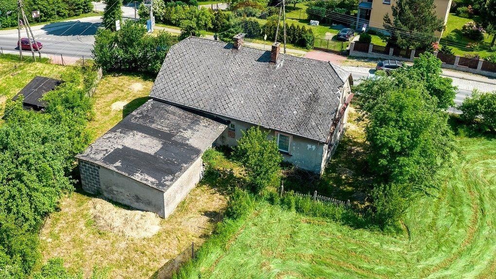 Dom na sprzedaż Kozy, Kęcka  74m2 Foto 10