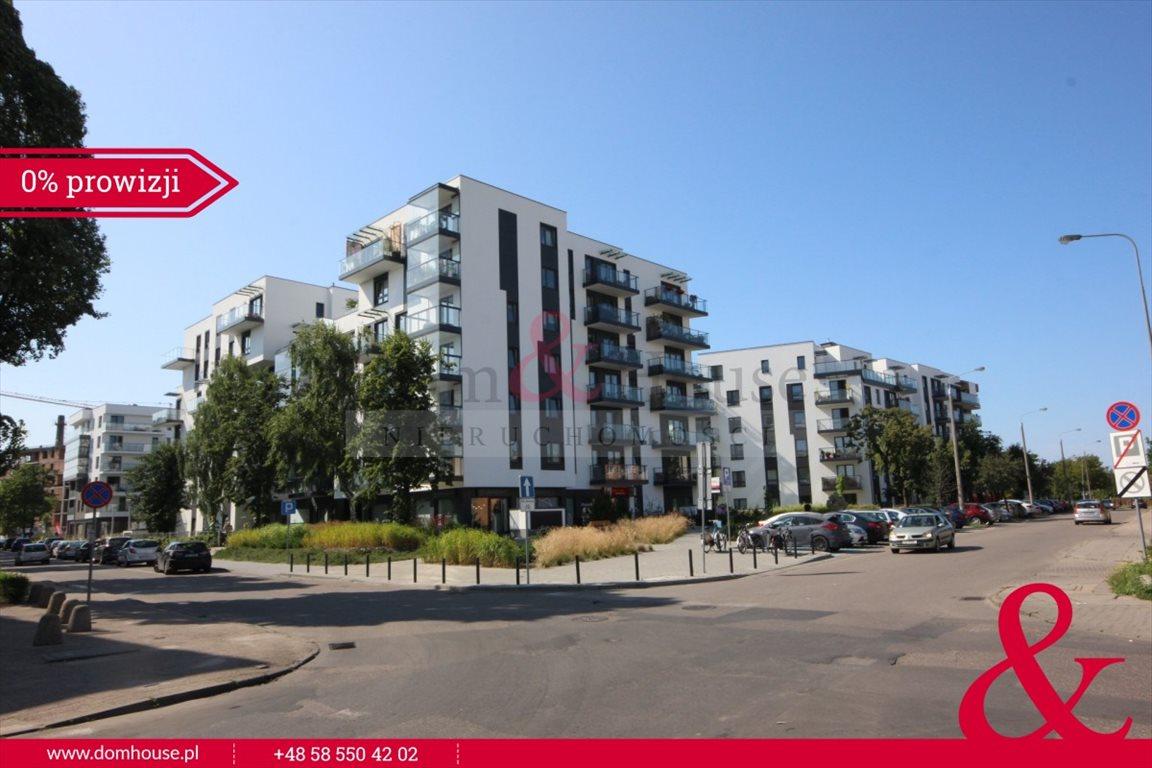 Mieszkanie trzypokojowe na sprzedaż Gdańsk, Przymorze, Maurycego Beniowskiego  70m2 Foto 1