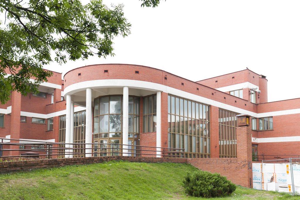 Lokal użytkowy na sprzedaż Tarnobrzeg, ul. Henryka Sienkiewicza 55A  2237m2 Foto 1