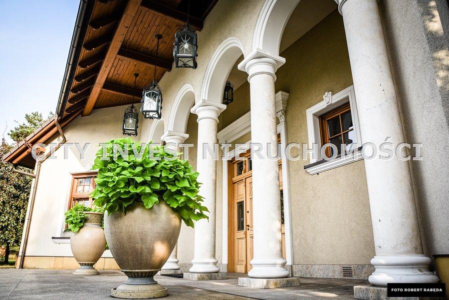 Dom na sprzedaż Zielona Góra, Ochla  860m2 Foto 3