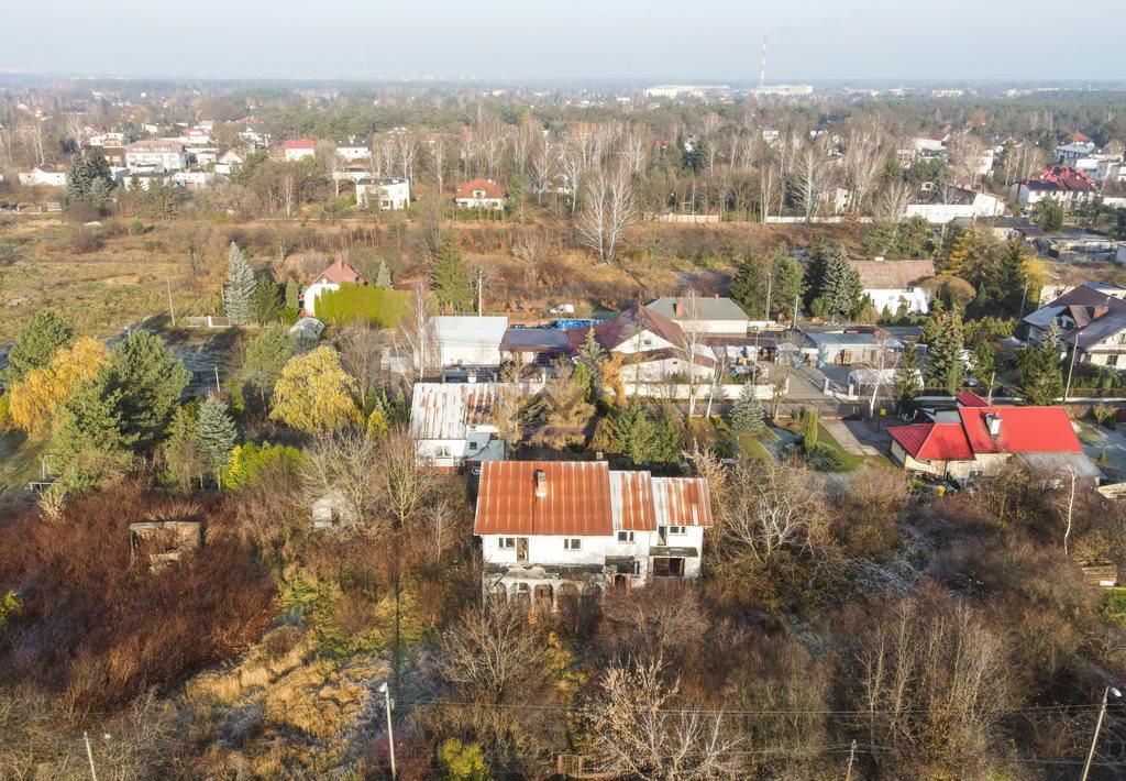 Działka budowlana na sprzedaż Warszawa, Wawer, Radość, Mrówcza  2954m2 Foto 8