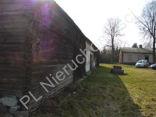 Działka siedliskowa na sprzedaż Olesin  9313m2 Foto 7
