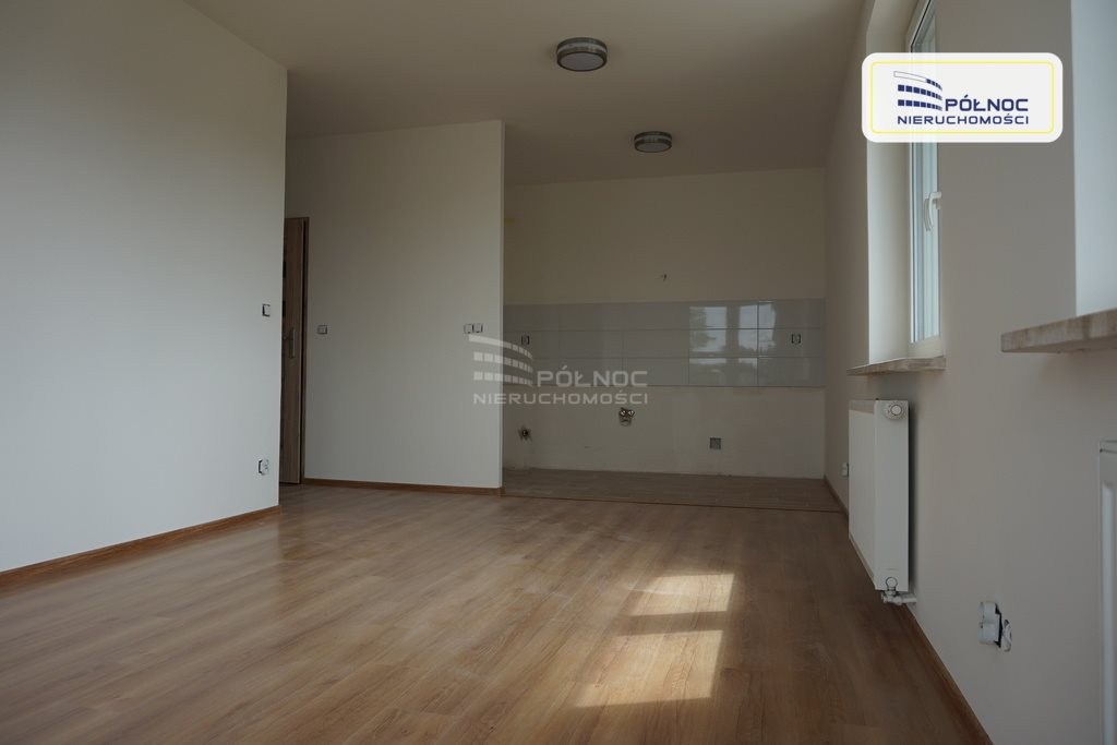 Mieszkanie trzypokojowe na wynajem Pabianice, Nowe 3 pokoje, balkon, winda, miejsce postojowe  63m2 Foto 2