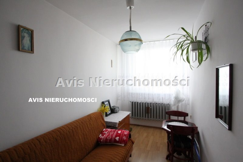 Mieszkanie trzypokojowe na sprzedaż Pieszyce  46m2 Foto 5