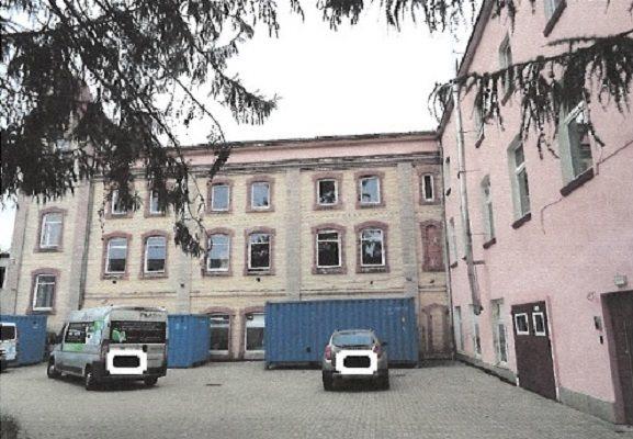 Lokal użytkowy na sprzedaż Bolesławiec, Mostowa  3415m2 Foto 1