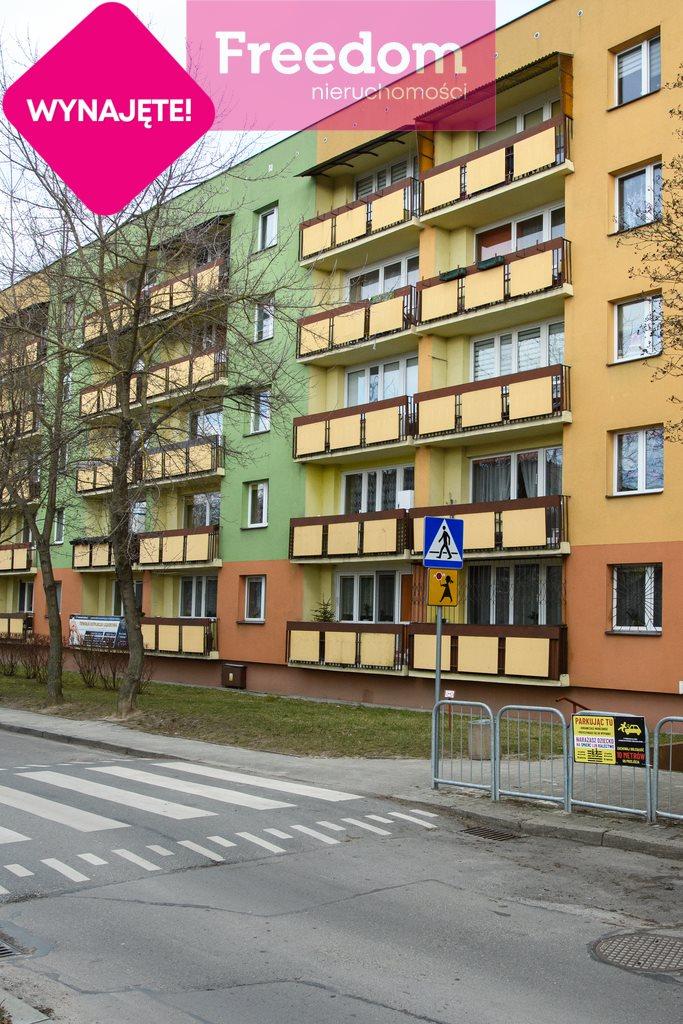 Mieszkanie dwupokojowe na wynajem Radom  48m2 Foto 11