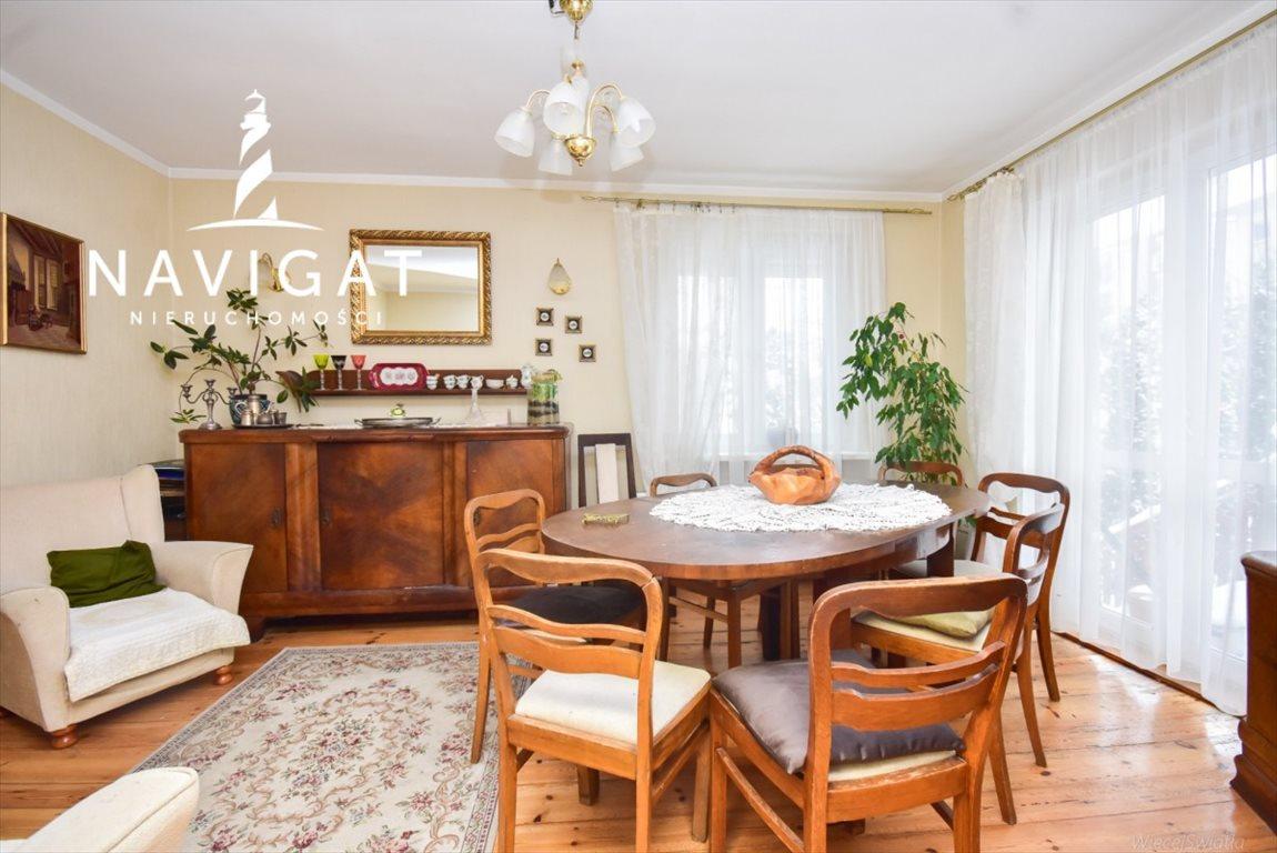 Dom na sprzedaż Gdańsk, Przymorze, Słupska  100m2 Foto 3