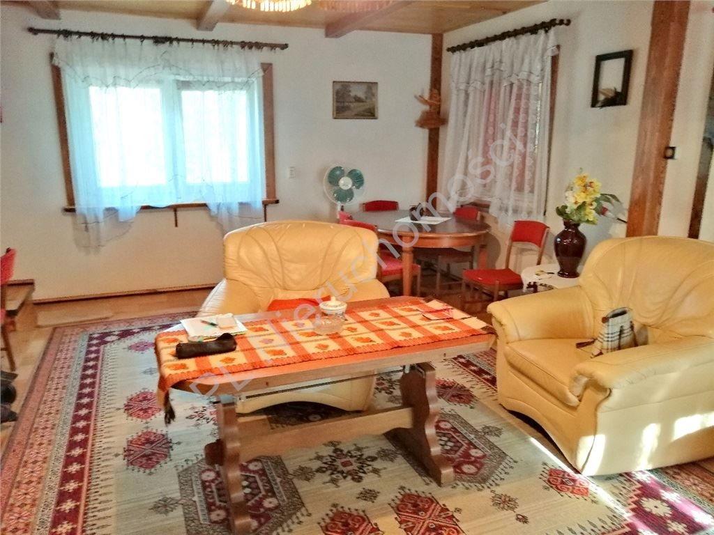 Dom na sprzedaż Chochół  110m2 Foto 6
