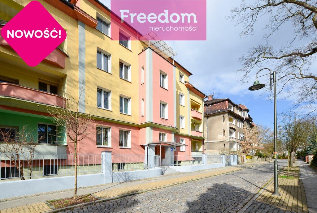 Mieszkanie dwupokojowe na sprzedaż Opole, Jana Kropidły  45m2 Foto 1
