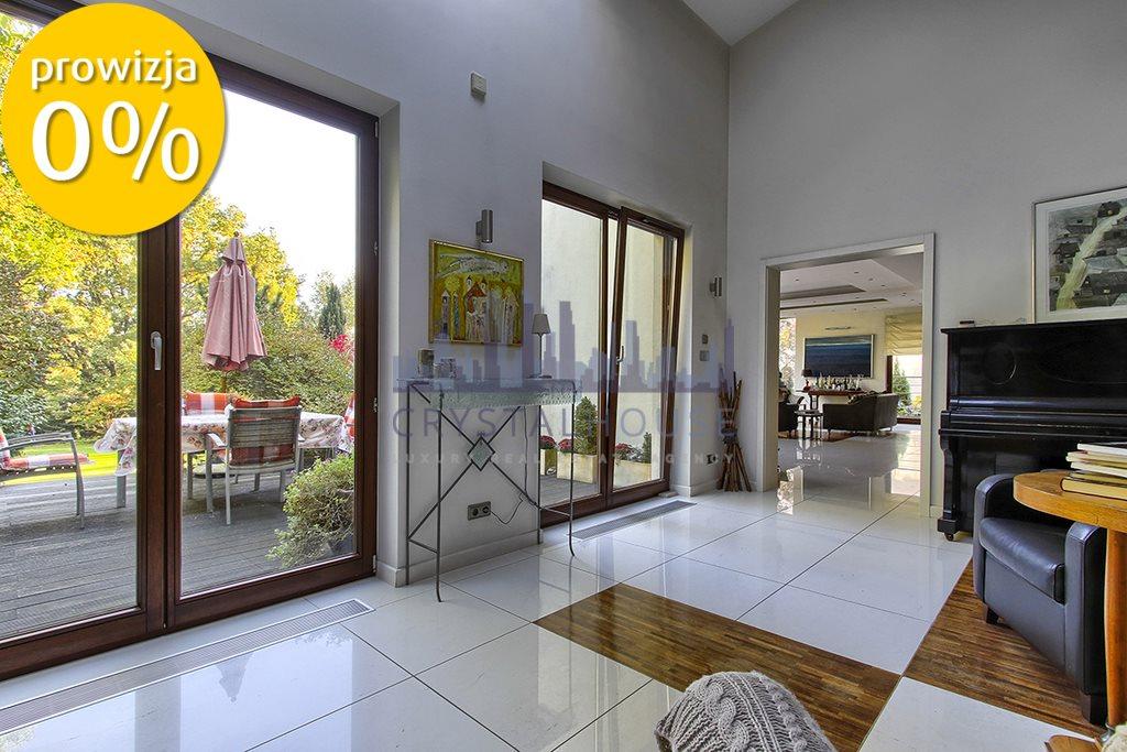 Luksusowy dom na sprzedaż Konstancin-Jeziorna  480m2 Foto 7